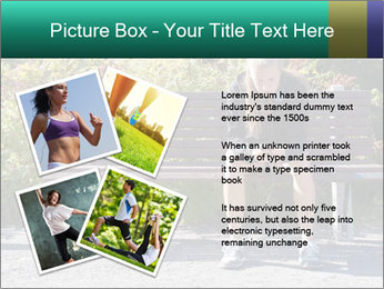 0000076974 PowerPoint Templates - Slide 23