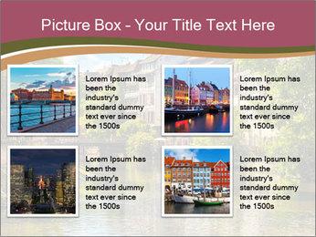 0000076975 PowerPoint Template - Slide 14