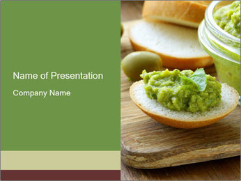 0000076977 PowerPoint Template - Slide 1