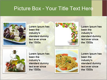 0000076977 PowerPoint Templates - Slide 14