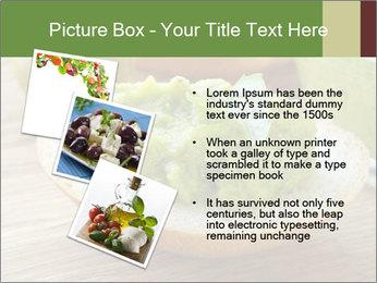 0000076977 PowerPoint Template - Slide 17