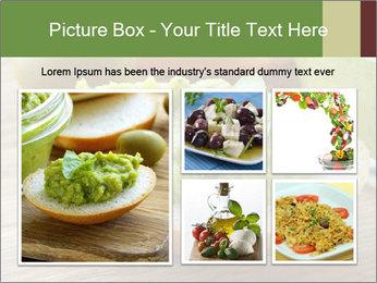 0000076977 PowerPoint Template - Slide 19