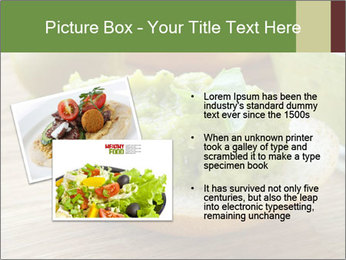 0000076977 PowerPoint Templates - Slide 20