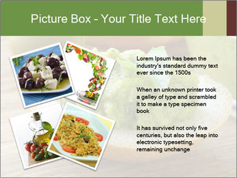 0000076977 PowerPoint Templates - Slide 23