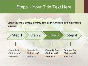 0000076977 PowerPoint Template - Slide 4