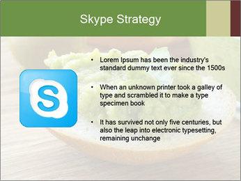 0000076977 PowerPoint Template - Slide 8