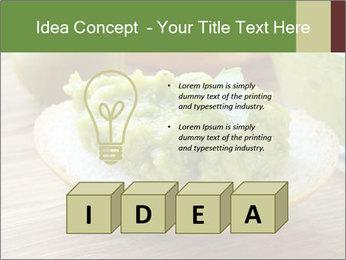 0000076977 PowerPoint Template - Slide 80