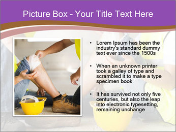 0000076978 PowerPoint Template - Slide 13