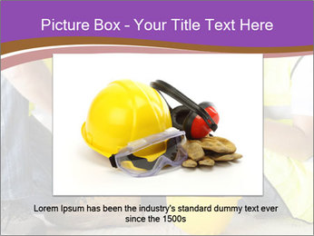 0000076978 PowerPoint Template - Slide 15