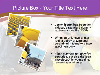0000076978 PowerPoint Template - Slide 17