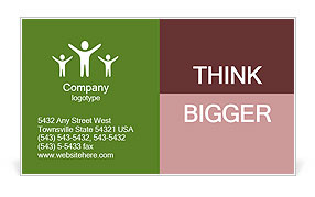 0000076979 Business Card Templates