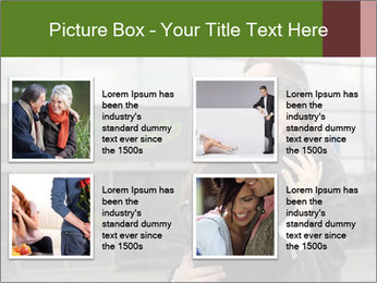 0000076979 PowerPoint Template - Slide 14