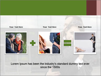 0000076979 PowerPoint Template - Slide 22