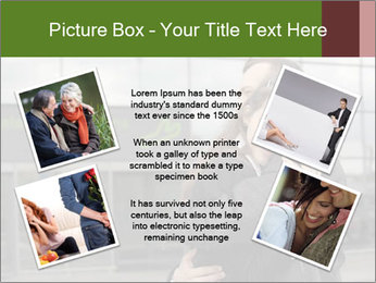 0000076979 PowerPoint Template - Slide 24
