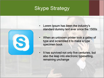 0000076979 PowerPoint Template - Slide 8