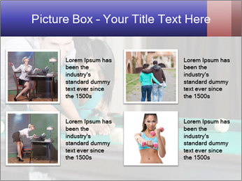 0000076980 PowerPoint Template - Slide 14