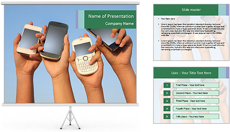 0000076983 PowerPoint Template