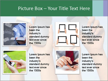 0000076983 PowerPoint Template - Slide 14