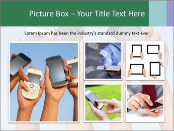 0000076983 PowerPoint Template - Slide 19