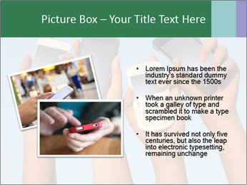 0000076983 PowerPoint Template - Slide 20