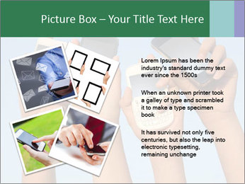0000076983 PowerPoint Template - Slide 23