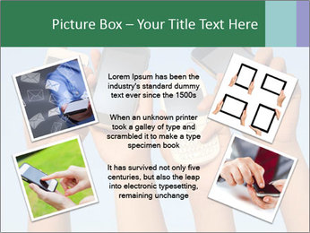 0000076983 PowerPoint Template - Slide 24