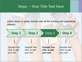 0000076983 PowerPoint Template - Slide 4