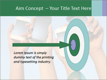 0000076983 PowerPoint Template - Slide 83