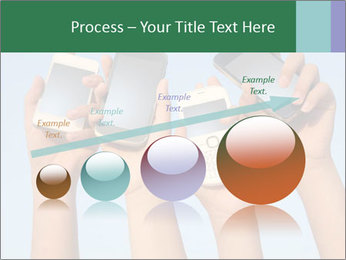 0000076983 PowerPoint Template - Slide 87