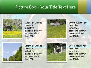 0000076985 PowerPoint Template - Slide 14