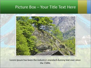 0000076985 PowerPoint Template - Slide 15
