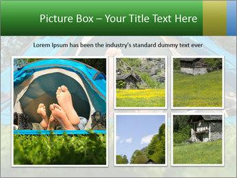 0000076985 PowerPoint Template - Slide 19