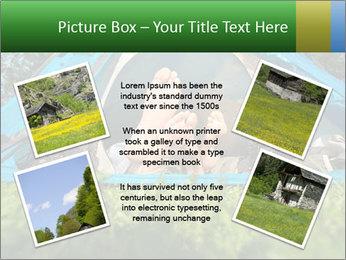0000076985 PowerPoint Template - Slide 24