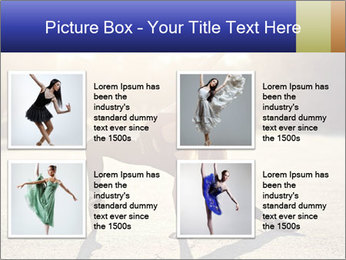 0000076986 PowerPoint Templates - Slide 14