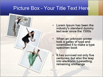 0000076986 PowerPoint Templates - Slide 17
