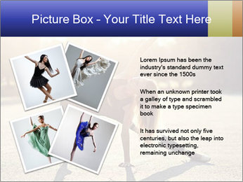 0000076986 PowerPoint Templates - Slide 23