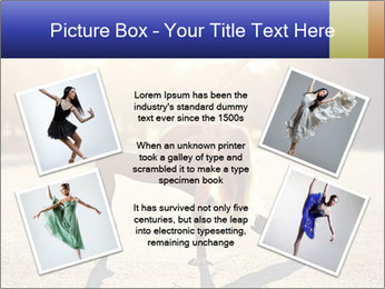 0000076986 PowerPoint Templates - Slide 24