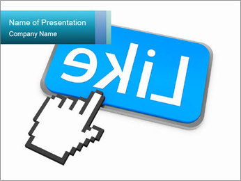 0000076988 PowerPoint Template - Slide 1