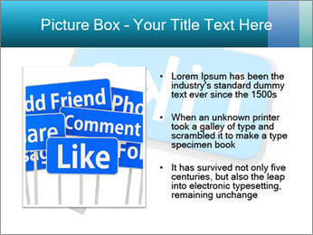 0000076988 PowerPoint Template - Slide 13