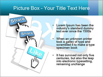 0000076988 PowerPoint Template - Slide 17
