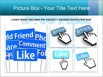 0000076988 PowerPoint Template - Slide 19