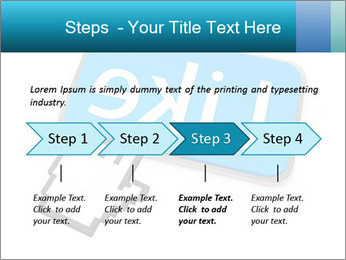 0000076988 PowerPoint Template - Slide 4
