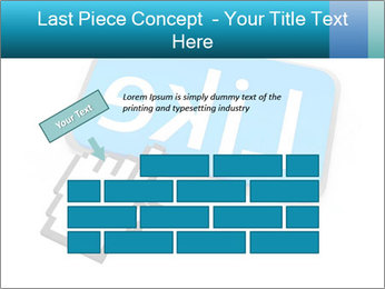 0000076988 PowerPoint Template - Slide 46