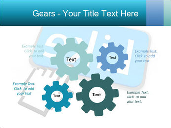 0000076988 PowerPoint Template - Slide 47