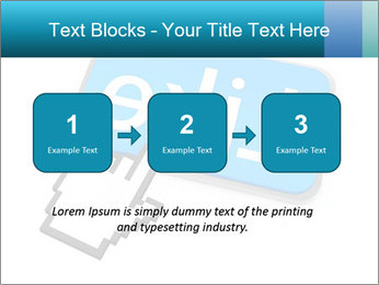 0000076988 PowerPoint Template - Slide 71