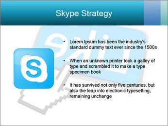 0000076988 PowerPoint Template - Slide 8