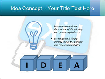 0000076988 PowerPoint Template - Slide 80