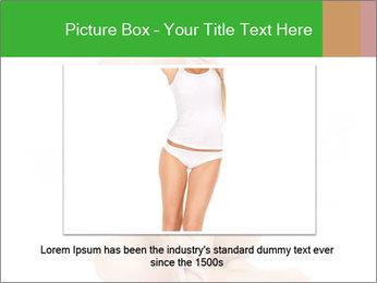0000076989 PowerPoint Template - Slide 15