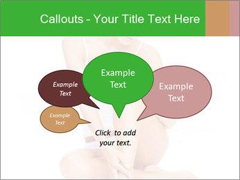 0000076989 PowerPoint Template - Slide 73