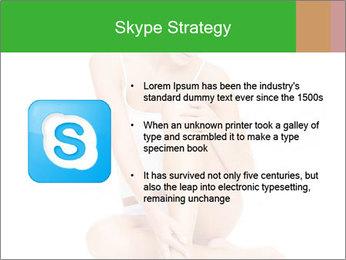 0000076989 PowerPoint Template - Slide 8